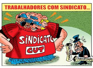 """Sindicalização: a melhor defesa contra a """"reforma"""""""