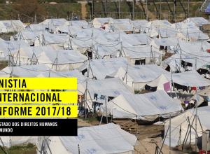 Anistia Internacional aponta retrocessos no Brasil de Temer