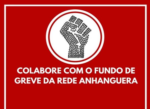 Colabore com o fundo de greve dos jornalistas da RAC