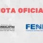 Perfis de extrema-direita incitam ataques e ameaças à jornalista Maria Teresa Cruz