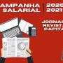 Empresas de jornais e revistas da capital propõem reajuste ZERO e fim da multa da PLR