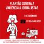 Sindicato cobra das empresas medidas de segurança para os jornalistas que cobrirão as manifestações de 7 de setembro