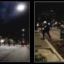 Fotojornalista é ferido em mais uma ação violenta da PM de São Paulo