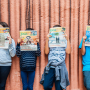 Como produzir notícias para jovens leitores?