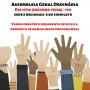 Sindicato convoca para Assembleia Geral dia 17