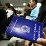Falta trabalho para 27,6 milhões de brasileiros