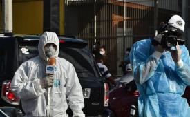 171 jornalistas mortos por covid na América Latina: o triplo das vítimas registradas por violência institucional e terrorismo em 2019