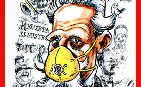 36º Troféu Ângelo Agostini tem votação aberta para escolher os melhores quadrinhos de 2019