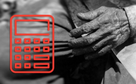 Aposentômetro: calcule quantos anos a mais você terá de trabalhar