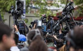 Campanha Salarial de Rádio e TV 2021/2022: leia a pré-pauta e contribua com as reivindicações