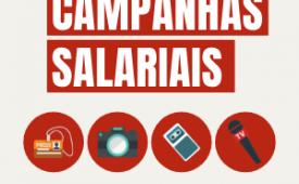 Campanhas salariais