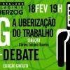 """Cineclube Vladimir Herzog apresenta """"GIG: A Uberização do Trabalho"""" e promove debate"""