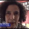 "Cláudia Motta: ""Participe do Sindicato dos Jornalistas. Sindicalize-se!"""