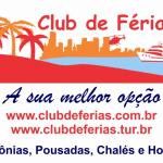 Club de Férias Brasil - Colônias de férias e hospedagem
