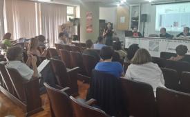 Conselho de Representantes da Fenaj se reúne em São Paulo