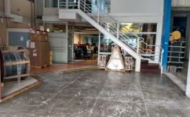 EBC de SP quer trabalhadores na sede em obras