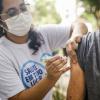 Em Franca, SJSP pede inclusão dos jornalistas em grupo prioritário de vacinação
