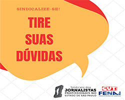 FAQ Sindicalize-se