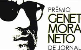 II Prêmio Geneton Moraes Neto de Jornalismo tem inscrições prorrogadas