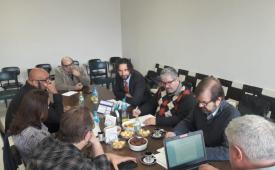 Interior e Litoral: Sindicato apresenta contraproposta às empresas