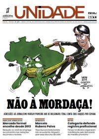 Jornal Unidade 402 - Dezembro 2019 a Fevereiro 2020