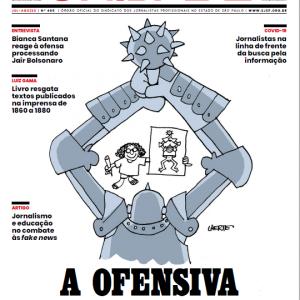 Jornal Unidade 405 - Julho - Agosto 2020
