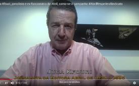 Jornalista e ex-funcionário da Abril, Juca Kfouri soma-se à campanha #AbrilRespeiteoSindicato