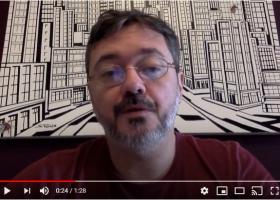 Jornalista Fernando Souza soma-se à Campanha #AbrilRespeiteoSindicato
