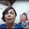 Jornalista Patrícia Zaidan apoia a campanha #AbrilRespeiteoSindicato