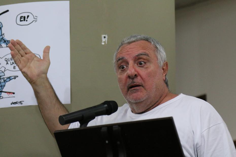 José Arbex Jr.