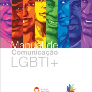 Manual de Comunicação LGBTI+