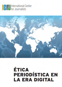 "Manual ""Ética Jornalística na Era Digital"""