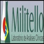 Militello Centro de Diagnósticos e Biopesquisa Clinica