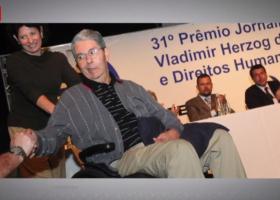 Morre em São Paulo o jornalista Fernando Pacheco Jordão