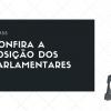 MP 905: confira a posição dos parlamentares sobre a Medida