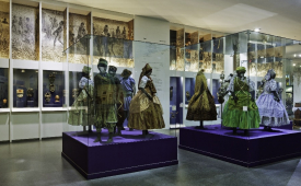 Museu Afro Brasil sob ameaça