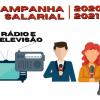 Na campanha de rádio e TV, categoria aprova proposta patronal