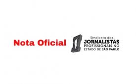 Nota de desagravo ao jornalista Mauro Cezar Pereira