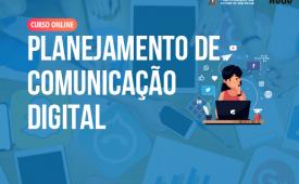 Novos cursos on-line sobre Comunicação Digital