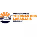 Parque Aquático Thermas dos Laranjais - Olímpia