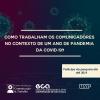 Pesquisa da USP aborda situação de comunicadores após um ano de pandemia