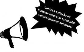 PL 01/2019: Sindicato dos Jornalistas convoca para audiência pública