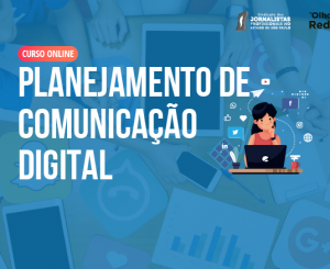 Planejamento de Comunicação Digital - curso on-line