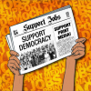 Proteção aos empregos e à democracia e apoio a imprensa escrita: sindicatos globais iniciam uma campanha para garantir o futuro do jornalismo