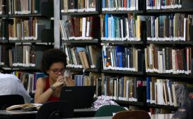Rede LEQT repudia expurgo na biblioteca da Fundação Palmares