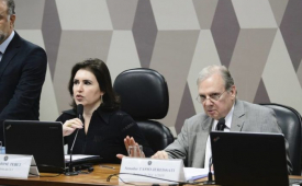 Reforma da Previdência: texto principal é aprovado na CCJ do Senado
