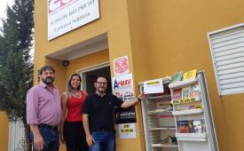 S. J. do Rio Preto: Sindicato comemora Dia Nacional do Livro