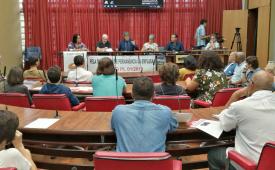 Sindicatos e trabalhadores rechaçam PL de desmonte de empresas públicas