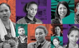 Sindicatos mundiais apresentam manual para a campanha para erradicar a violência e o assédio laboral