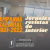 SJSP convoca assembleia da campanha salarial de jornais e revistas do interior